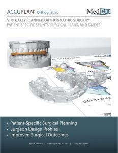 medcad-accuplan-orthognathic-brochure
